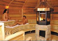strandhotel garni monbijou in westerland auf sylt erlebnisbad sylter welle mit saunawelt. Black Bedroom Furniture Sets. Home Design Ideas